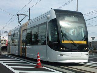 Tram1307